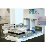 Automated micro-SPE Clean-up of QuEChERS Extracts for Multi-Residue Pesticide Analysis