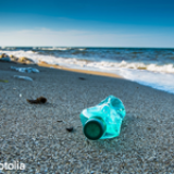 Microplastics in the environment: an analytical challenge