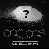 Drugs of Abuse: Identification of Positional Isomers by Solid-Phase GC-IR